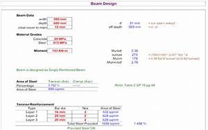 Rcc design excel sheet download building xls