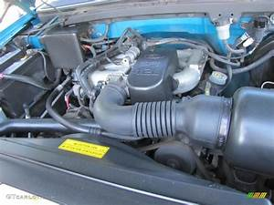 1998 Ford F150 Xl Supercab 4 2 Liter Ohv 12