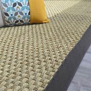 Tapis De Jonc : 25 best ideas about tapis jonc de mer sur pinterest sisal tapis naturel et tapis de sisal ~ Teatrodelosmanantiales.com Idées de Décoration
