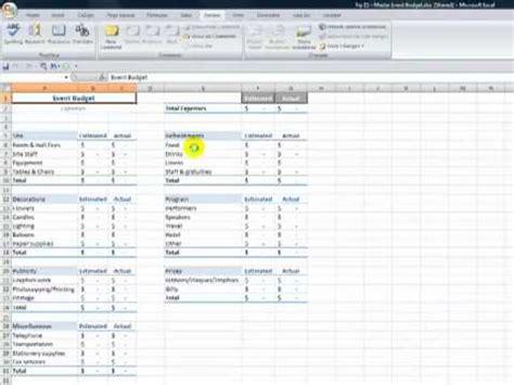 merge multiple excel workbooks   master budget
