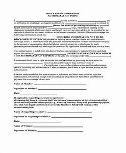 hipaa release forms elements of a release form how to With privacy release form template