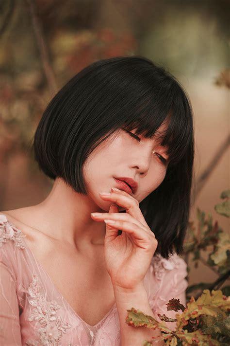 Japanese Girl on Behance
