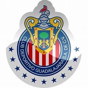 Chivas De Guadalajara Logos