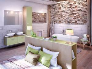 suite parentale 10 amenagements pour s39inspirer et rever With beautiful amenagement piscine en bois 13 amenager une suite parentale