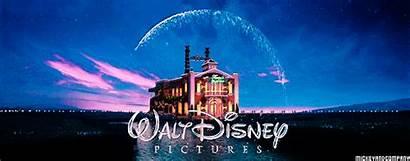 Disney Walt Movies Castle Intro Pixar 2009