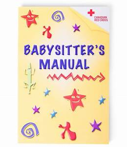 Early Babysitting Manual And Certificate