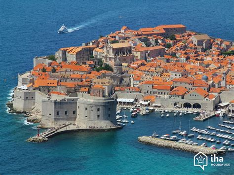 Dubrovnik Rentals For Your Holidays With Iha Direct