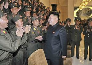 North Korea 'Publicly Executes 80 People for Watching ...