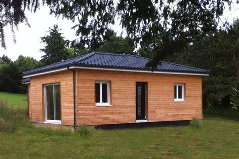 maisons en bois pas cher ventana
