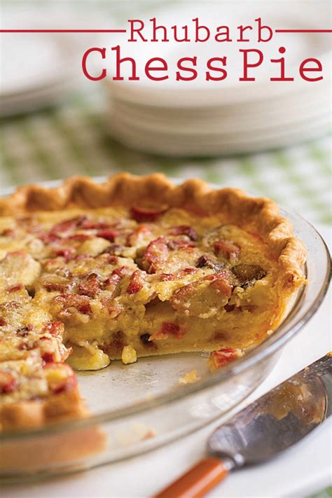 better homes and gardens quiche recipe rhubarb custard pie better homes and gardens