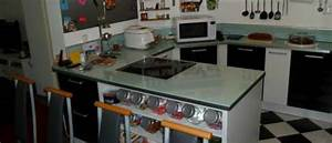 Arbeitsplatte 90 Cm Tief : arbeitsplatte k che 65 cm tief lx93 hitoiro ~ Sanjose-hotels-ca.com Haus und Dekorationen