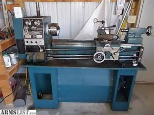 3 In 1 Mill  Drill  U0026 Lathe Combo
