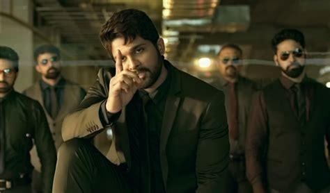 Duvvada Jagannadham Movie Review (355) Dj Movie Rating