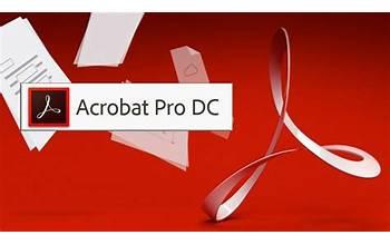 Adobe Acrobat Pro screenshot #3