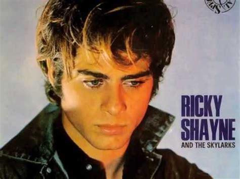 Ricky Shayne  Ich Sprenge Alle Ketten Youtube