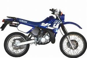 Yamaha Dt 125 Manual Free Download