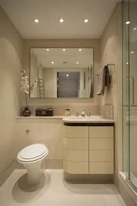 petite salle de bains 47 idees inspirantes pour votre With salle de bain design avec lavabo toilette