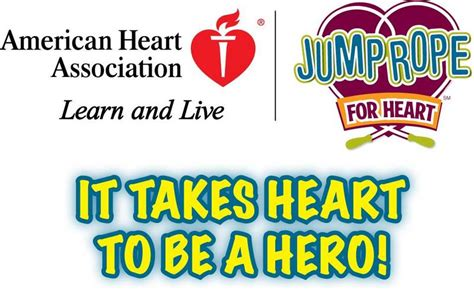 american heart association jump rope for heart donation form washington nile local schools jump rope for heart free