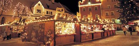 Banchetti Di Natale Bolzano by Mercatini Di Natale Siviaggia