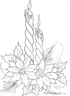 poinsettia  art christmas christmas coloring pages