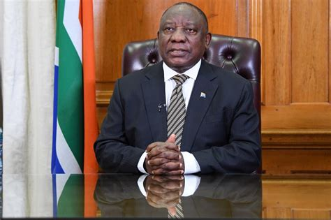 Here are some of the key points announced by president cyril ramaphosa. READ: President Ramaphosa's full speech on easing of ...