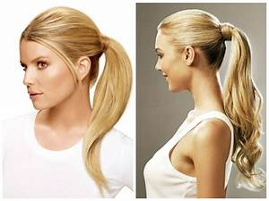 Hairstyles to Wear to the Gym - Hair World Magazine
