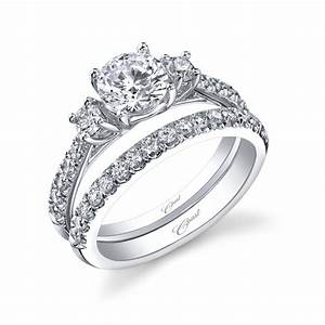 morton rudolph coast diamond lc5266 cherry hill nj With wedding bands for three stone engagement rings