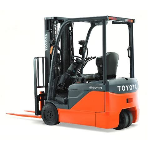 toyota forklift  rs  piece