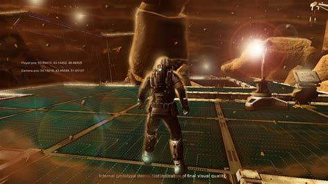 sony cambridge sci fi game ps cancelled prototype
