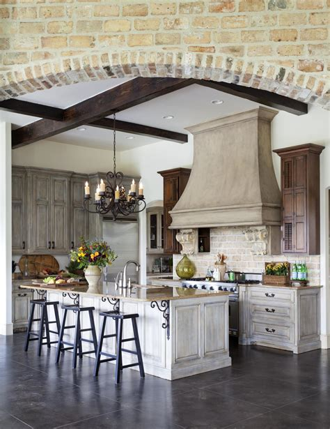 cozy french country kitchen designs     love