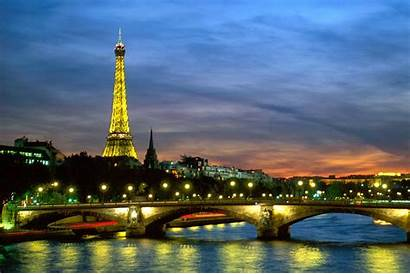 Paris Night Things Places Luxury Attractions