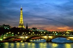 Things To Do In Paris At Night Beautiful Attractions ...
