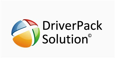 DriverPack Solution - download ISO in one click. Virus free
