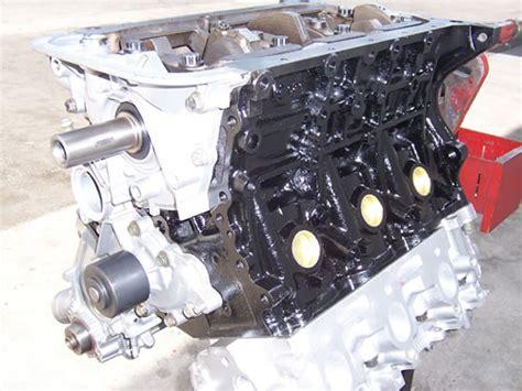 rebuilt toyota runner   vze engine ebay