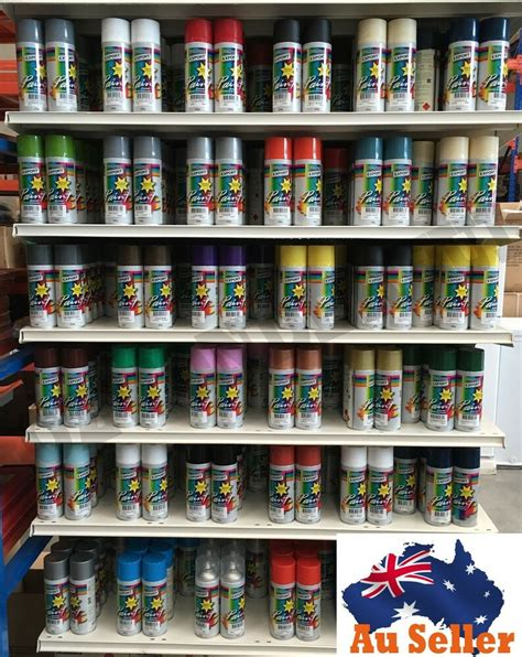 australian export spray paint  fast shipping