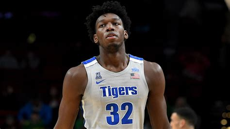 Why was James Wiseman suspended at Memphis? How No. 1 ...