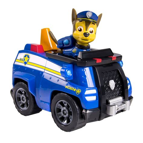 chaise auto 39 s cruiser products paw patrol