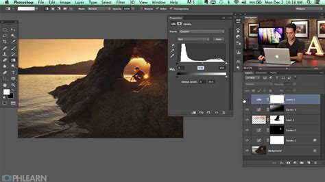 How To Color Dodge In Photoshop