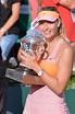 Maria Sharapova: Roland Garros 2014 final winner -14 ...