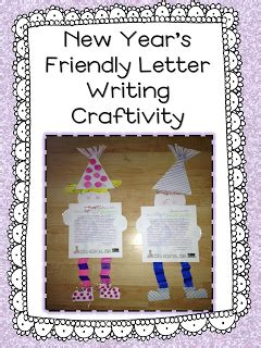 years resolution friendly letter  adorable