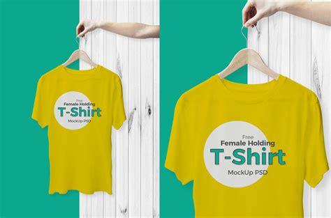 20 best t shirt free psd mockup templates dribbble graphics