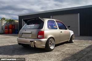 Nissan Micra K11 : not a fan of the colour but a very sexy body nonetheless ~ Melissatoandfro.com Idées de Décoration