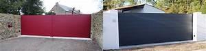 le credit dimpot challans alu With attractive rideaux pour terrasse exterieur 12 portes de garage challans alu
