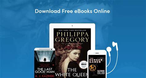 Top 10 Best Websites To Download Free Ebooks Online