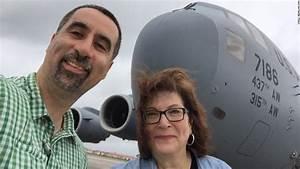 CNN's Barbara Starr: My very secret trip to the Mideast ...