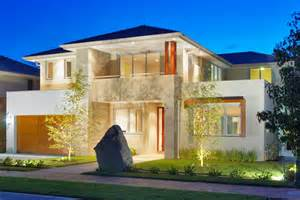 modern homes plans contemporary house plans by design