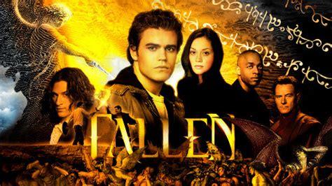 Fallen | TV fanart | fanart.tv
