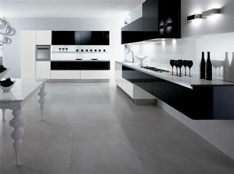 cuisine noire mat  cuisine noire  blanche  inspirations