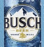 Busch promo codes