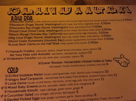 the blind tiger menu blind tiger oakland ca let s dish with lou